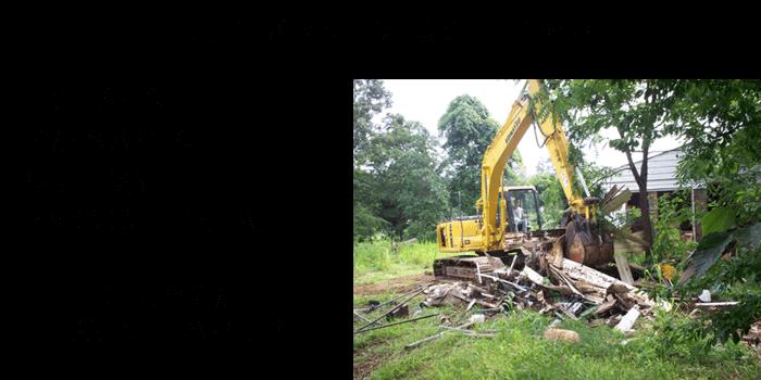 central florida demolition