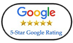 google 5-star